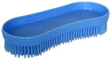 Blue Tag Oval Groomer