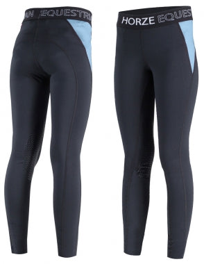 Horze Junior Madison Child's Riding Tights
