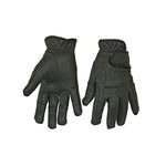 Flair Amara/Lycra Riding Gloves
