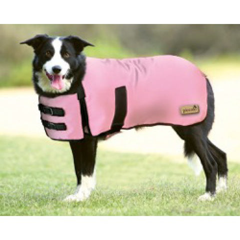 Piccolo Pets Dog Coat / Mini Horse Cover - Solid Colour