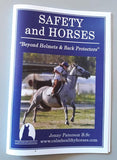 Safety & Horses - Beyond Helmets & Back Protectors