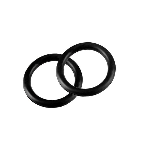 Horze Replacement Peacock Rubber Rings