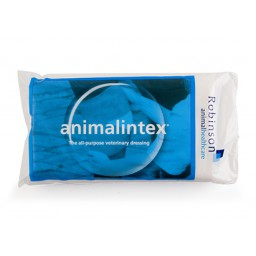 Animalintex Veterinary Dressing