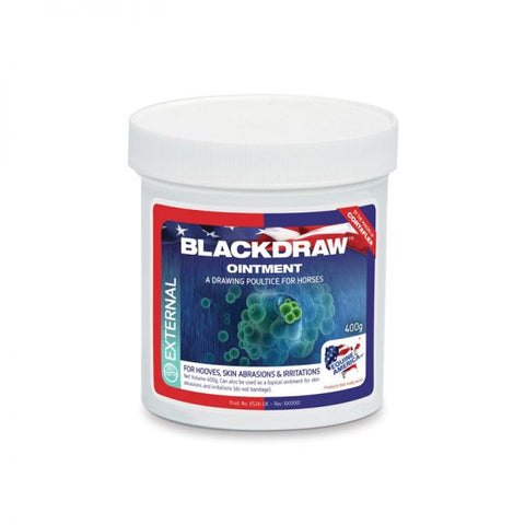 Equine America Blackdraw