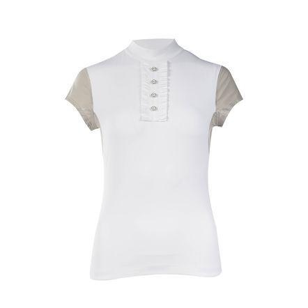 B//Vertigo Charlize BVX Ladies Competition Shirt