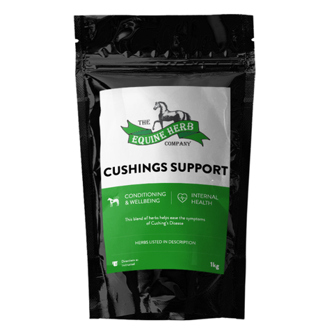 Equine Herb Company Cushings Support Blend