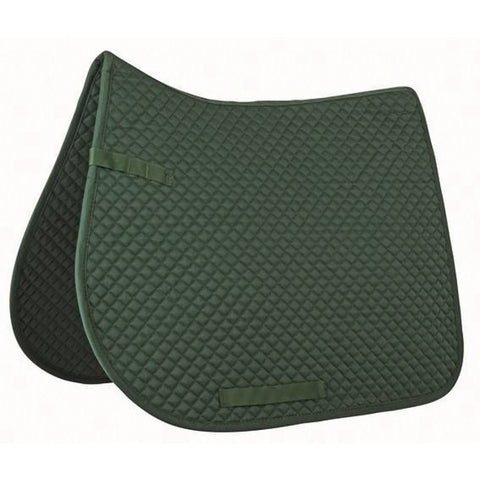 HKM All Purpose Small Quilt Saddle Pad