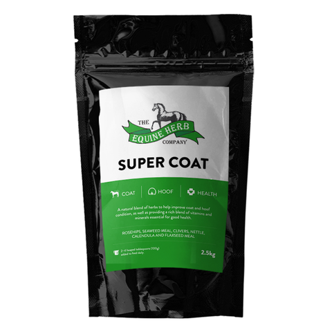 Equine Herb Company Super Coat