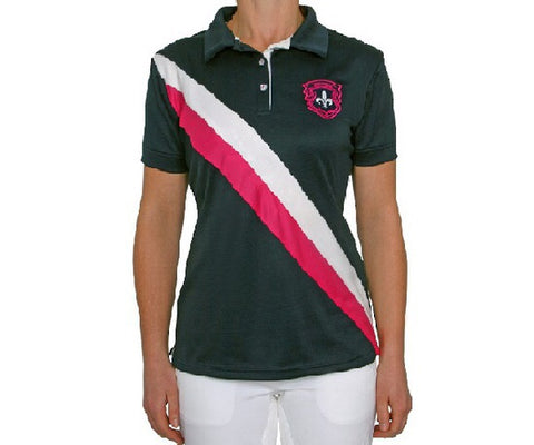 Wild with Flair Performance Riding Shirt