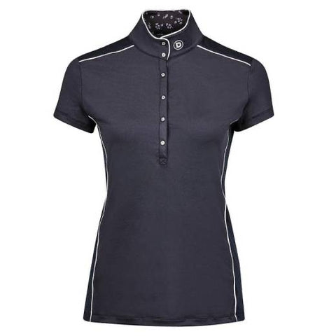 Dublin Ladies Sadie Short Sleeve Competition Shirt