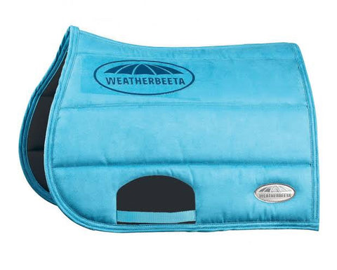 Weatherbeeta Elite All Purpose Saddle Pad