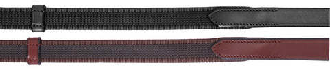 Platinum Sure Grip Reins