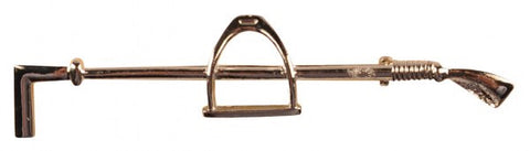 Hiro Stock Pin Stirrup