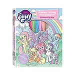 My Little Pony Colouring Kit