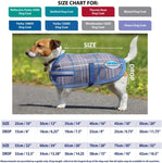 Weatherbeeta Lite Reflective Exercise Dog Coat