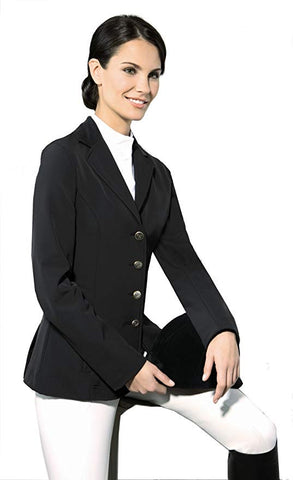 Isabell Werth Peking Dressage Jacket