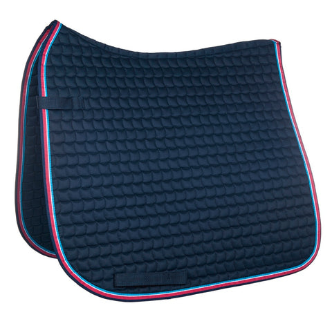 HKM Salerno All Purpose Saddle Pad