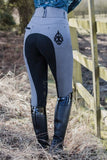 Equetech Ebony Breeches