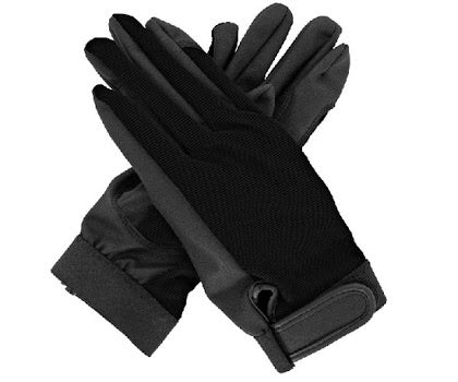 Flair 4-way Touch Screen Riding Glove