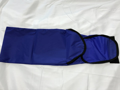 Flair Nylon Tail Bag