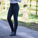 Equetech Pelham Pull On Tights
