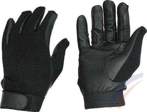 Flair 4way Stretch Leather Glove