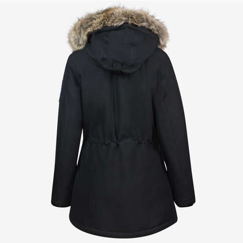 B//Vertigo Estella Ladies Long Coat