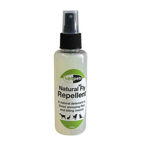 Vetpets Natural Fly Repellent