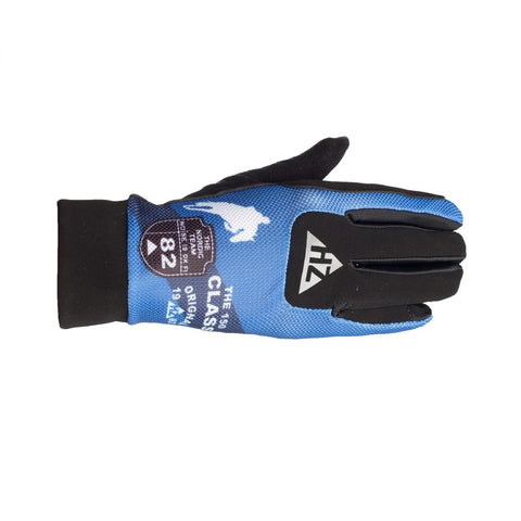 Horze Supreme Neo Riding Gloves