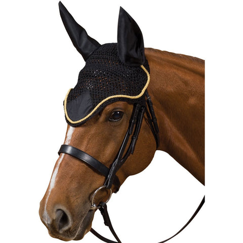 Roma Ear Cover Fly Veil