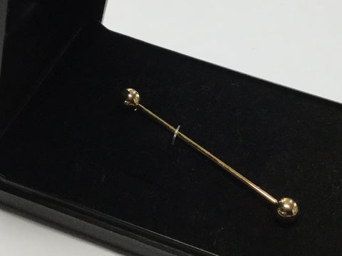 ShowQuest Baton Stock Pin