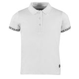 Horze Ivy Club Polo Shirt Junior