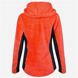 Horze Luanna Ladies Fleece Hoodie