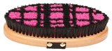Gymkhana Criss Cross Body Brush