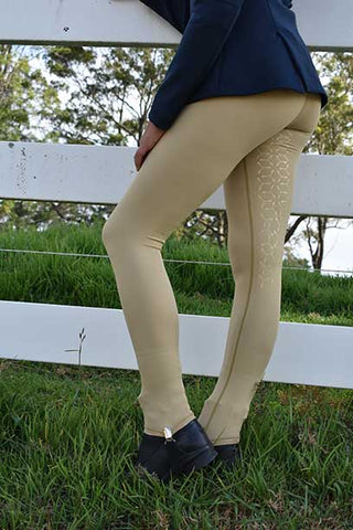 Performa Ride Flexion Riding Tights