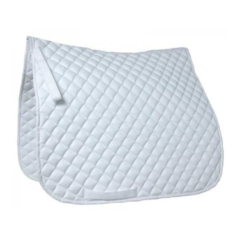 Roma Grand Prix Dressage Saddle Pad