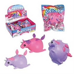 Unicorn Splat Ball