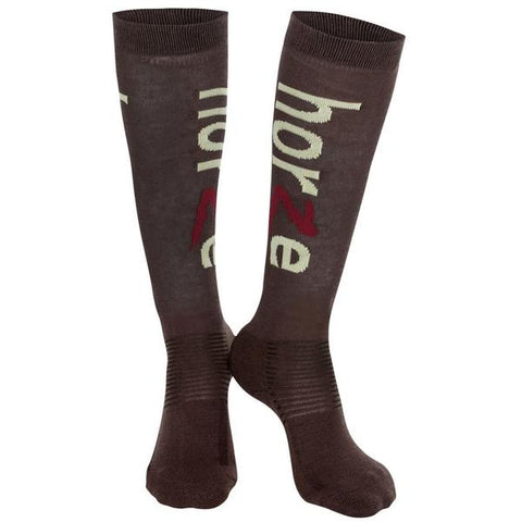 Horze Tip Toe Socks