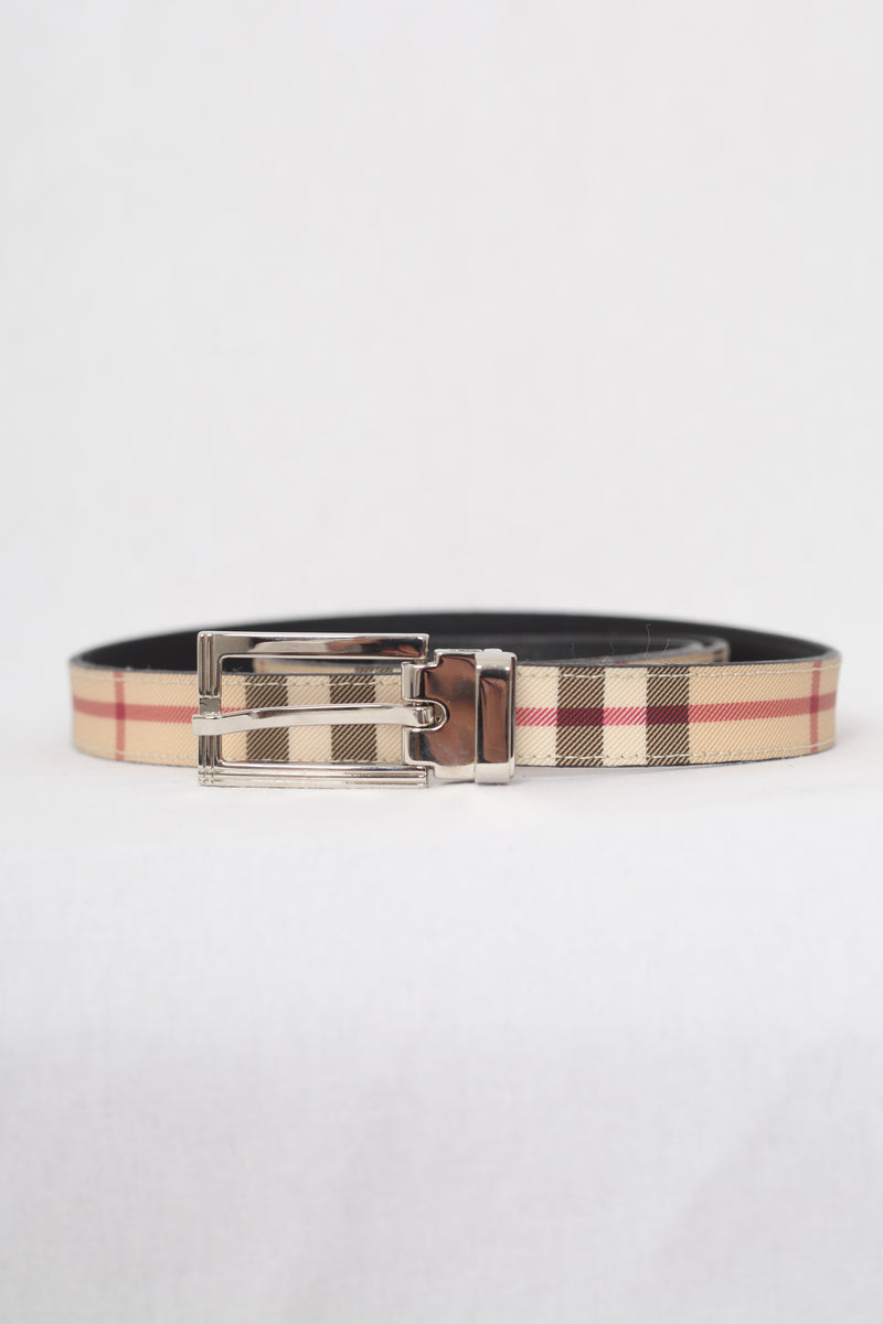 Burberry Belt - M