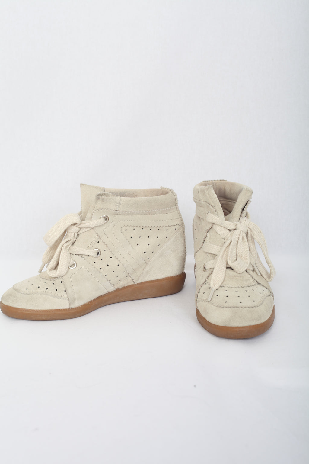 Isabel Marant Sneakers - 38