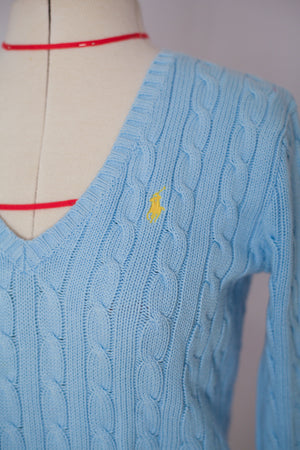 Ralph Lauren Sweater - M