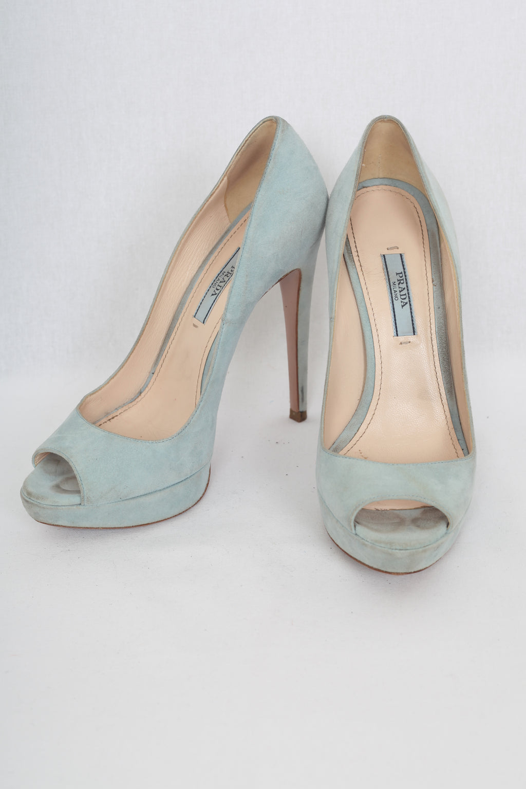 Prada Pumps - 37
