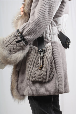 Michele Negri Coat - S