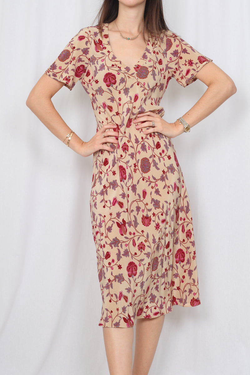 Henrietta Bevan dress - M