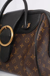 Louis Vuitton Handle Bag