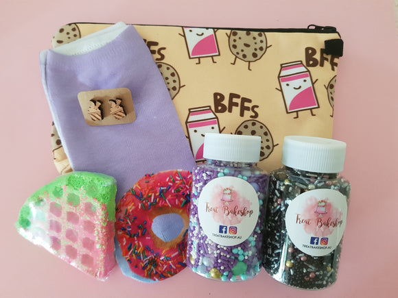 Gift Box of Sweet Treats