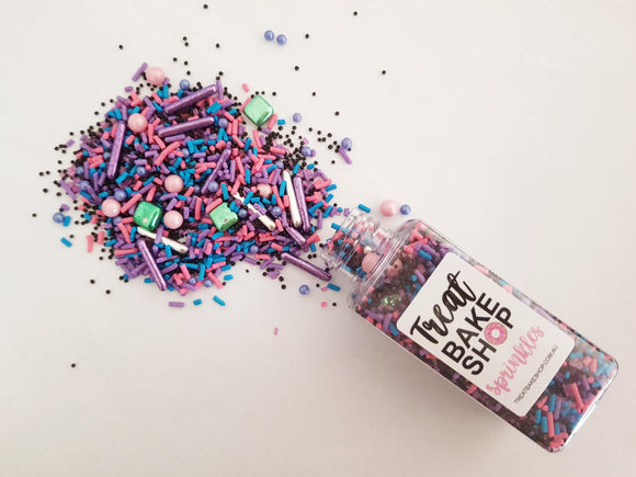 Glam Rock | Sprinkle Mix