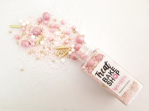 Rose Blush | Sprinkle Mix