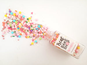 Be Still My Heart | Valentines Sprinkle Mix