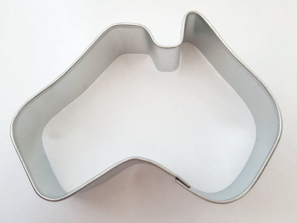 Australia Stainless Steel Cookie Cutter